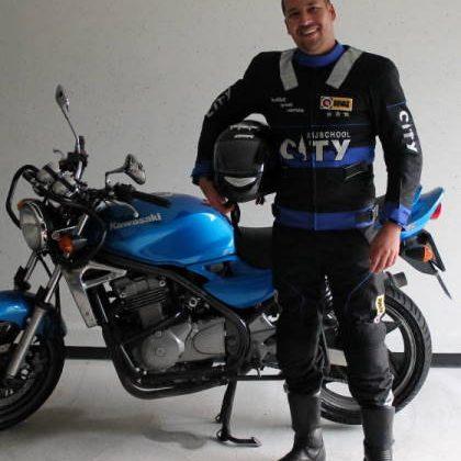 textiele motorkleding op maat